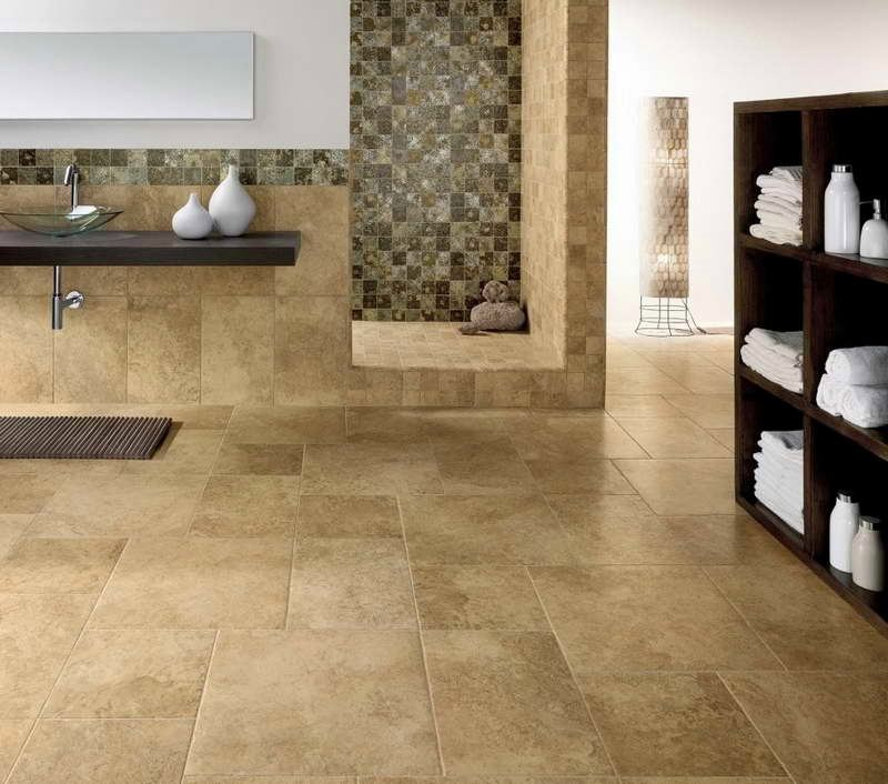 5 Phenomenal Bathroom Tile Combinations: 5 Ways Tile Improves The Appearance Of Your Home