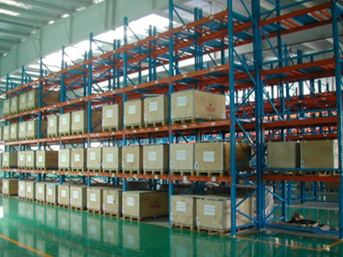 Pallet Racking Which Companies Use These Systems
